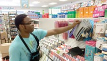 Northeast Ohio's Just-A-Buck Stores Help Adults with Developmental Disabilities Get Active in the Workforce