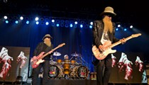 Veteran Rockers ZZ Top Prove Texas Blues is Alive and Well