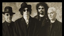 Singer Peter Wolf Enjoys Revisiting His J. Geils Band Past