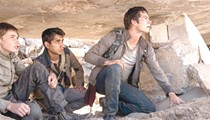 'Maze Runner' Strikes Back with Solid Second Installment