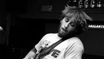 Space: Rock Gallery to Open New Show Featuring Local Rock Photographer Jay Brown