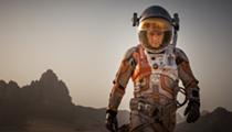 Film Spotlight: The Martian