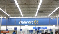 Night Manager at Northeast Ohio Wal-Mart Allegedly Steals $100,000 from Store Safe and Then Disappears