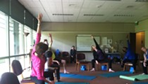 Cleveland Clinic Debuts Yoga Certification Program, First of its Kind