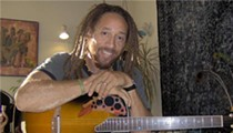 Local Singer-Songwriter Carlos Jones to be Honored at Tribute Concert