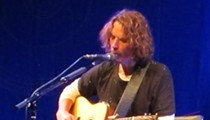 Singer-Songwriter Chris Cornell Makes the Most of Lakewood Civic's Intimate Setting