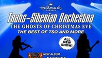 Trans-siberian Orchestra to Bring Rock Opera 'The Ghosts of Christmas Eve' Presented by Hallmark Channel Live Across North America in 2015