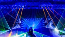A Behind-the-Scenes Look at Trans-Siberian Orchestra's Latest Over-the-Top Tour
