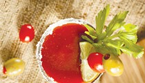 Where to Build Your Own Bloody Mary