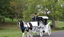 Cleveland Cultural Gardens to Host Holiday Carriage Rides in December