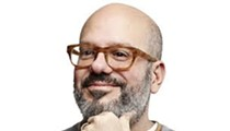 Comedian David Cross to Play Masonic Auditorium in February