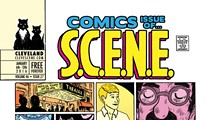 The 4th Annual Comics Issue