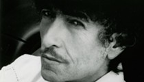 Kent State's Downtown Gallery to Open Exhibit of Bob Dylan Portraits