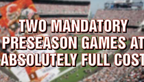 Video: The New Commercial for Browns Season Tickets