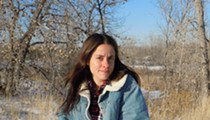 Local Author Bonnie Nadzam To Participate in Q&A at Cedar Lee Theatre
