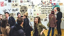 """""""Modern Sexuality"""" Exhibition Kicks Off New Series at Canopy Collective"""
