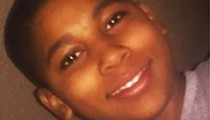 The City of Cleveland Filed a Probate Court Creditor's Claim Against Tamir Rice's Estate for $500