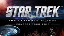 """Star Trek: The Ultimate Voyage"" 50th Anniversary Concert Coming to Cleveland"
