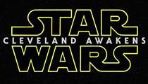 Video: 'Star Wars: Cleveland Awakens' (a.k.a Star Wars in Cleveland)