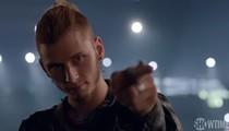 Trailer: Machine Gun Kelly Shows Off His Acting Chops Again in 'Roadies'