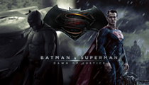 Greater Cleveland Film Commission to Host Screening of 'Batman V Superman: Dawn of Justice'
