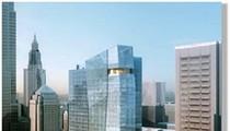 Cleveland 2021: Downtown Hilton Unveils Indoor Entertainment Complex