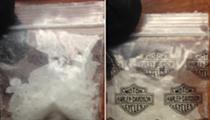 Did You Lose a Bag of Crystal Meth in Macedonia?