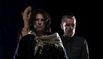 The Cult Completes a Trilogy with its New Album