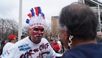 Chief Wahoo Will Keep Playing Second Fiddle to Block C