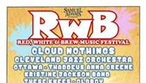 Cloud Nothings to Headline 5th Annual Red, White & Brew Music Festival