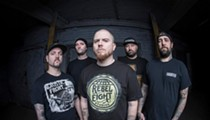 Hardcore Heroes Hatebreed to Launch North American Tour in Cleveland