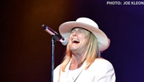 Cheap Trick Delivers a Good Old-Fashioned Rock Show at Public Hall