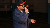 Ramon Rivas' Half-Hour Special on Comedy Central Airs Tonight