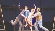 The World's Longest-running Musical, The Fantasticks, is on Stage at the Great Lakes Theater