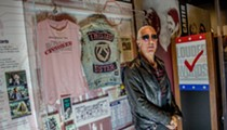 Twisted Sister's Dee Snider to Perform at Opening of New Rock Hall Exhibit