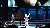 Kenny Chesney Spread the Love to Cleveland with Exciting Performance at Blossom