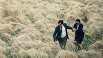 Love is a Battlefield in Dystopian Drama The Lobster