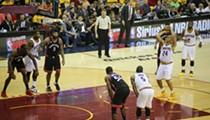 'Cleveland, Let's Bring It': Richard Jefferson Pens Letter to Cavs Fans in The Player's Tribune
