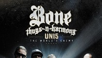 "Listen: New Bone Thugs-n-Harmony Track, ""Coming Home"""