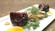 Adega: The Restaurant at The 9 Fires Up the Grill for a Mediterranean Summer