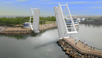 Oh God, No, Cleveland, Please, Please Don't Build This Butt-Ugly Bridge