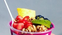 Coastline Bowls Brings West Coast Superfruit Concept to Cleveland