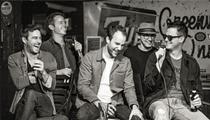 Meet the Band: The Sunrise Jones