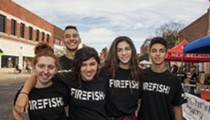 Second Annual FireFish Art and Music Festival to Take Place in Lorain in September