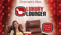 Valley View is Latest Local Movie Theater to Get Luxury Recliner Overhaul