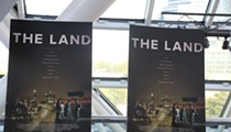 Director and Stars Appear at Rock Hall for Local Premiere of 'The Land'