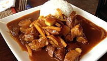 In a Crowded Landscape, Thai Kitchen in Lakewood Dishes Up Authenticity
