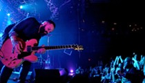 Alt-Rock Act Blue October to Play Free Show at Aloft Cleveland Downtown