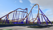 Cedar Point Announces Latest Ride Addition for 2017 (Sort of)