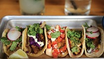 Coastal Taco Improves Its Game, Slowly but Surely